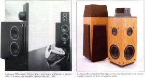 DbX Soundfield One